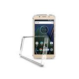 Capa Capinha Moto G5s Plus Tpu Transparente