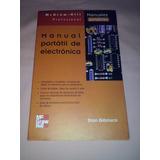 Manual Portatil De Electronica