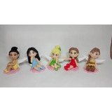 Tinker Bell Biscuit - 25 Unidades