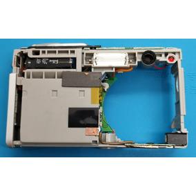 Placa Mae Secundaria Lente Câmera Digital Olympus Fe-160