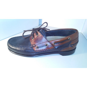Zapatos Johnston & Murphy Tipo Top Sider