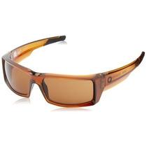 Gafas Spy Optics General Brown Ale Bronze Wrap Sunglasses [