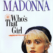 Madonna - Who's That Girl (12 )