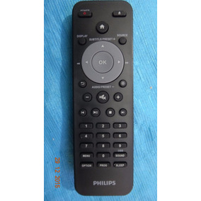 Remoto Philips Original Ntrx300x/78 Ntrx300x Ntrx300
