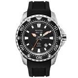 Reloj Bulova Marine Star 98b209 Tienda Oficial Bulova
