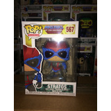 Funko Pop Television Stratos Masters Of The Universe He-man