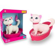 Gatinha Da Barbie Cuidados Com Blissa  Acessórios Menina