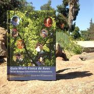 Guía Multiétnica De Aves - Ricardo Rozzi