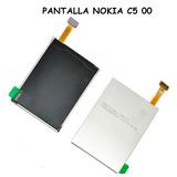 Pantalla Para Nokia C5 00 La Mejor Al Mas Bajo Precio