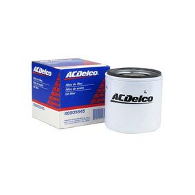 Filtro Oleo Motor Para Motores Meriva 2002 A 2012 88905845