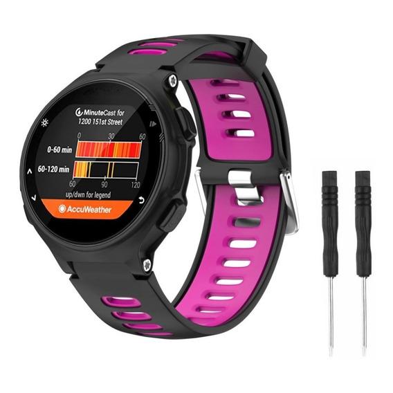 Malla Correa Smart Watch  Reloj Inteligente Forerunner 735