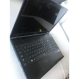 Notebook Samsung Np365e5c