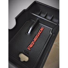 Compartimento Porta Objetos Moedas Jeep Renegade Poje