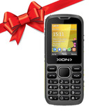 Telefono Celular Dual Sim Mp3 , Mp4 Sin Camara Xion Regalo !