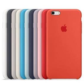 Funda Apple Iphone X | 6 | 7 | 8 Y Plus Silicon Case