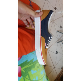 Tênis Vans Off The Wall Original Novo Tam. 41