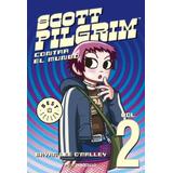 Scott Pilgrim 2; Bryan Lee Omalley