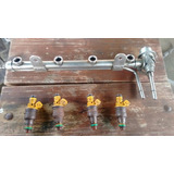 Flauta Riel De Inyectores Corsa 1.6