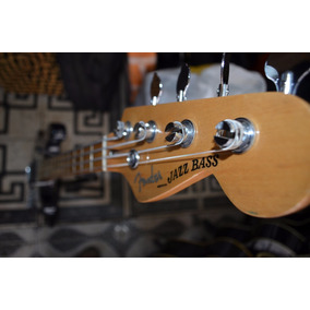Fender Star Face Jazz Bass Caps Noiseles-japão {[(. Top )]}