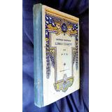 Lecturas Graduadas F T D Libro 4° Antiguo Hermanos. Maristas
