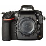 Nikon D810 Cuerpo De Cámara Dslr Facturamos