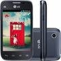 Lg L40 Tv D175 - Dual Chip, Android 4.4, 4gb, 3mp, 3g - Novo