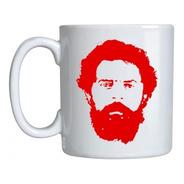 Caneca Presidente Lula