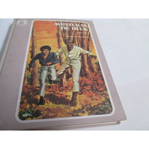 Livro Aventuras De Huck Mark Twain Abril Usado R.540