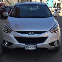 Hyundai Ix35 4p Gls Nu 2.0 Mpi 6vel Aut. 2wd 2015