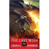 Libro The Last Wish: Introducing The Witcher, Nuevo