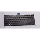 Teclado Compatible Acer Aspire S3 S5 V5-121 V5-171 725 756