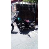 Honda Shadow Vlx 600 Nueva ,no Harley,virago,intruder,vulcan