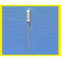 Af137 Transistor Pnp Gêrmanio - Fuzz Face - Telefunken
