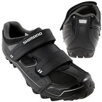 Zapatilla Ciclismo Montaña M065l Shimano 25,2 Mx 40 Eu Tenis
