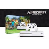 Xbox One Slim 500 Gb Envio Gratis