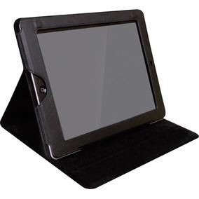 Case Com Suporte Para Ipad E Tablet Até 10 Preta Bo099 (mul