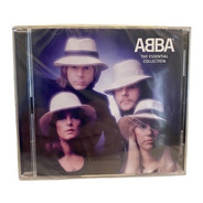 Abba  The Essential Collection Cd Europeo [nuevo]