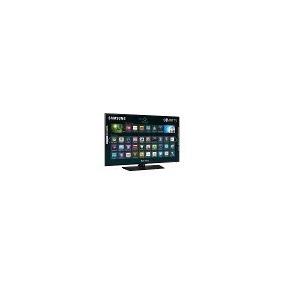 Smart Tv Samsung Un58h5203ag 58pol Led Plana (tela Quebrada)