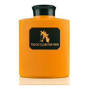 Talco Flaño For Men 140g