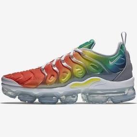 Tenis Nike Air Citius + 4 Bco verm. 37 Ao 44 (454247 002) - Tênis no ... 673ebc101f639