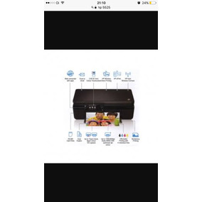 Multifuncional Hp Deskjet Ink Advantage 5525