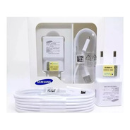 Carregador Original Samsung Fast Charge S7 Edge S6 Note 5 J6