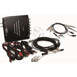 Osciloscópio Digital Automotivo Usb Hantek 1008c 8ch