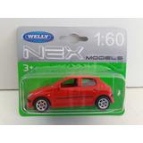 Peugeot 206 Welly Escala 1.60