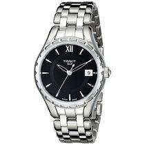 Reloj Tissot T Plateado Femenino