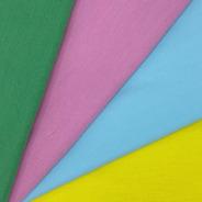 Tecido Tricoline Tinto 3m X1,5m 100% Algodão Patchwork Cores