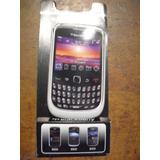 Forro Estuche Funda Cover Protector Blackberry Curve 8520