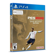 Pes 2019 Ps4 Fisico - Super Liga Argentina - Pro Evolution