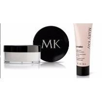 Kit Mary Kay Base Liquida + Po Translucido