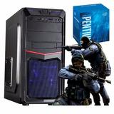 Cpu Gamer Intel 3.3 Ghz 6ta. Gen Ram 8gb Hdd 1tb Video Ddr5